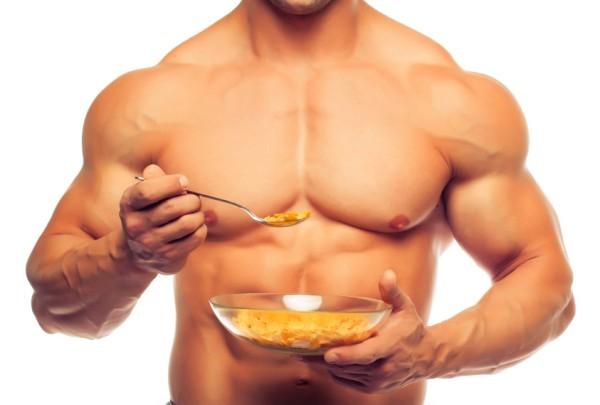питание после бега для похудения